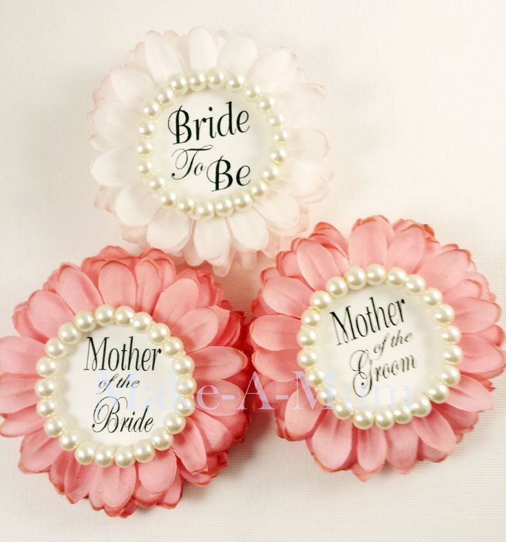 couples bridal shower games free%0A Rose Pink  Bridal Shower Corsage   Bridal shower favors  Handdyed Wrist or