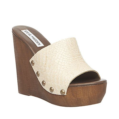 CHERRR NATURAL MULTI Steve Madden