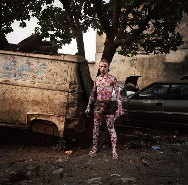 Congolese wrestlerColin O'Donoghue, Colin Delfosse, Congolese Wrestlers, Photographers Colin, Pdn Photos, Congol Wrestlers, Au Congo, Blog Addict, Belgian Photographers