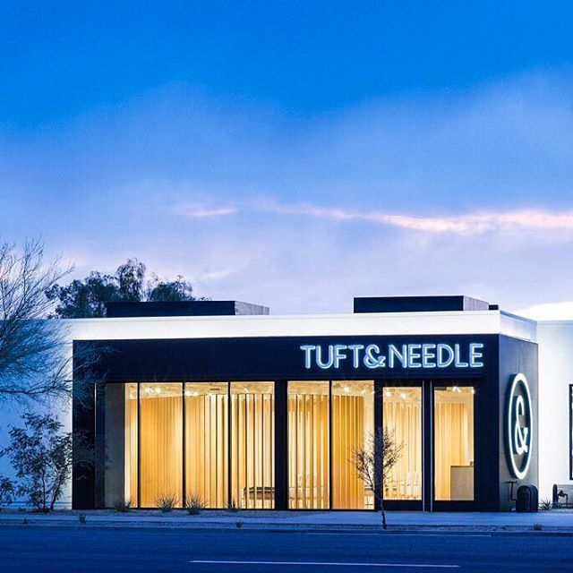 Hey Scottsdale, Meet Your New Neighbor 👋🏻 TN.com/Scottsdale