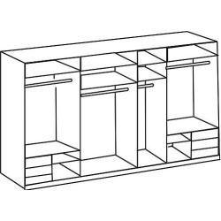armoires à portes coulissantes - #