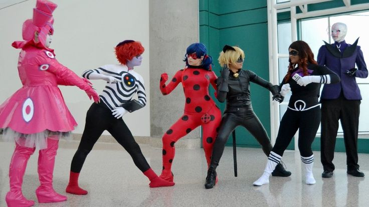 miraculous ladybug Briga com cat noir e Homem Aranha - as ...