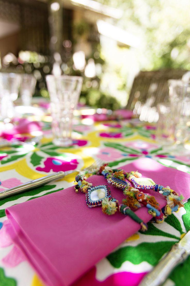 56 best wedding napkin ring images on Pinterest | Wedding napkin ...