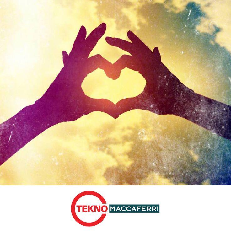 Tekno Maccaferri ailesi olarak #mutlu ve #neşeli pazarlar dileriz :)