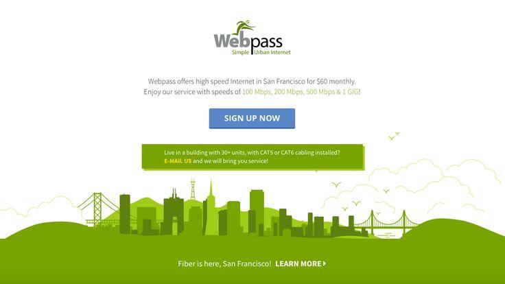 Google Fiber-owned Webpass is bringing its wireless gigabit internet to Denver