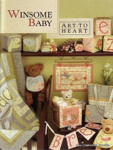 Art to Heart. Winsome Baby - Majalbarraque M. - Álbuns da web do Picasa