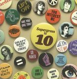 Supergrass Is 10: The Best of 1994-2004 [CD]
