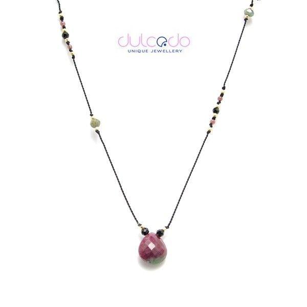 Dawny urok - DULCEDO biżuteria - biżuteria jest jak ubranie, bez niej czuję się naga