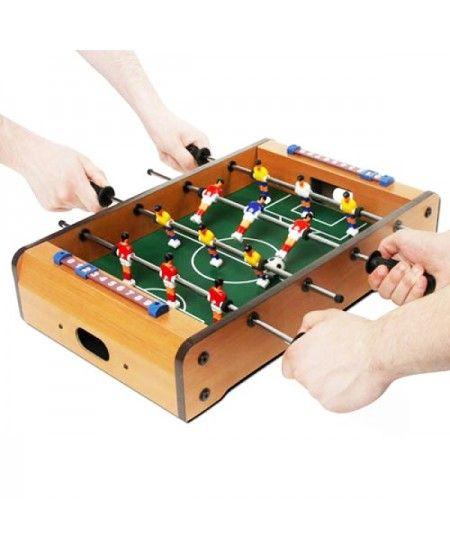 Daca vrei sa participi si tu un pic la o competitie de #fotbal... chiar la tine acasa sau la birou, iti recomandam acest Joc de #Foosball.  Atentie: Creaza dependenta!