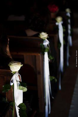 IlNostroMatrimonio: Addobbi floreali: consigli e suggerimenti