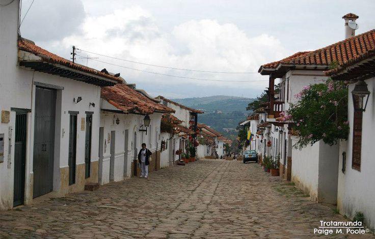 Uncover Colombia - Villa de Leyva