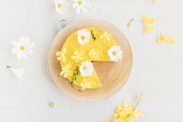 Recipe for pumpkin and tofu cake | Receita de bolo de abóbora e tofu