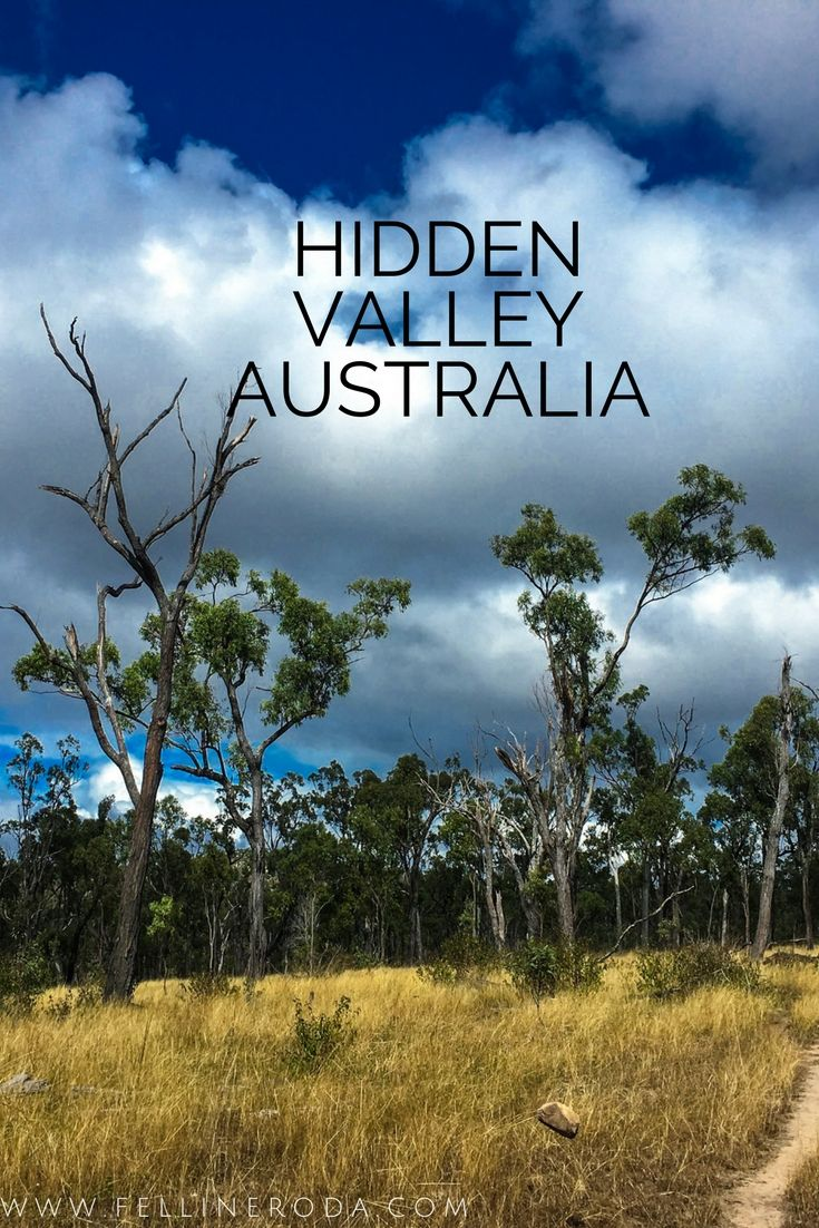 Hidden Valley in Australia is the first accommodation place where we stayed for five days. The Hidden Valley is powered by a 100% renewable energy.