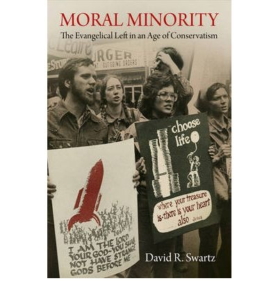 Moral Minority charts the rise and fall of the evangelical left, a movement ignored by the Democratic Party in the 1970s and alienated by the Republican Party in the 1980s-but whose activism pointed broader evangelicalism toward social justice.