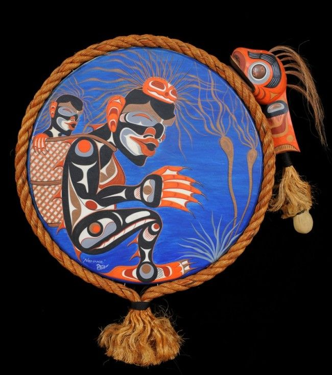 Best images about carvings by canadian first nations