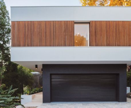 Pacific Teak Timber Battens by Woodform Architectural - The Collection Online
