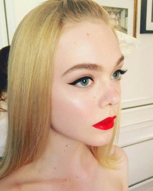 25+ best ideas about Vintage makeup looks on Pinterest ... - photo #41
