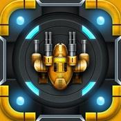 Robokill - Rescue Titan Prime. For iPad $2.99