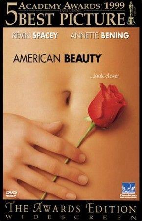 American Beauty 1999 Best Picture Oscar