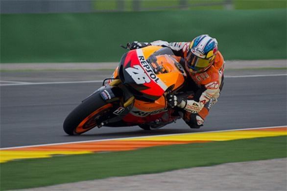 A look at the profile of #MotoGP rider Dani Pedrosa – MotoGP Special