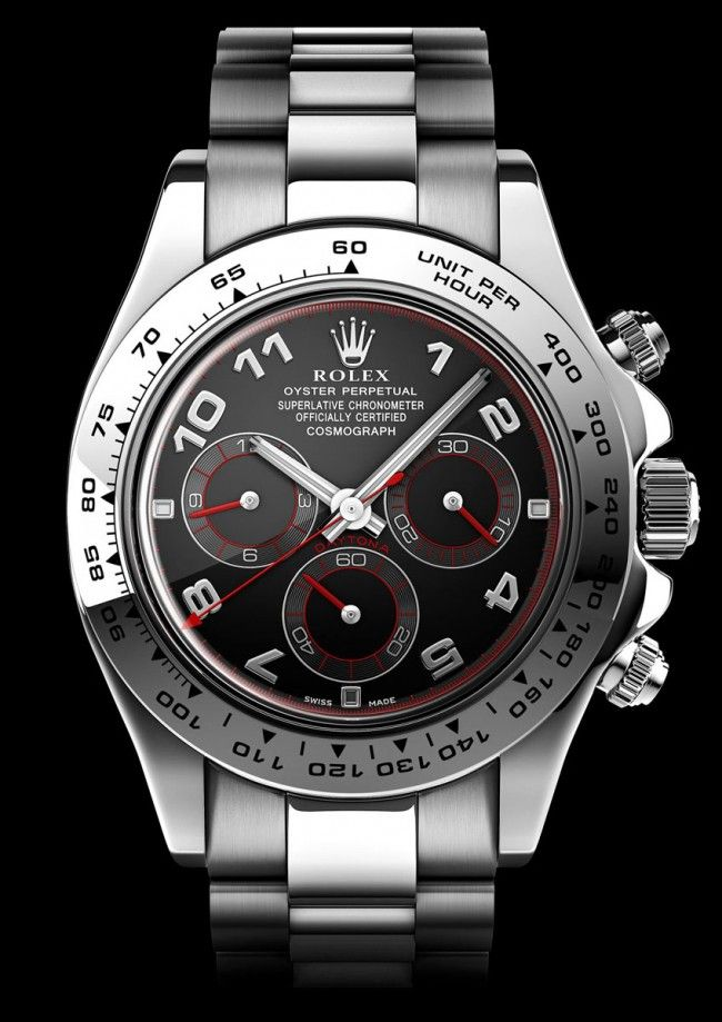 Rolex Daytona brand new unworn, z-series production (List price: HK$269,300) discount to HK$173,000 - SOLD.
