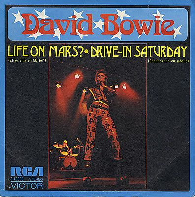 "124 best images about David Bowie - 7"" single sleeves on ..."