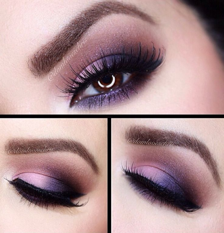 Love this look using the too faced chocolate bar palette. Can't wait to recreate it once I get the palette in a few weeks