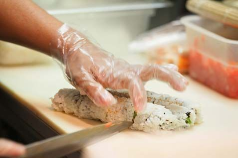 That's how they roll – Hissho Sushi, providing you the best in fresh sushi | Lunds and Byerlys Blog