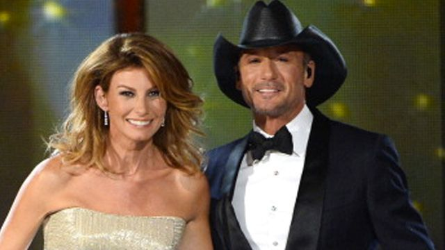 """What would you give Tim McGraw for his birthday? The country legend is turning 48 on Friday, but he still can't get over a present he received from his wife Faith Hill for his 40th. On Friday's episode of The Rachael Ray Show, Tim shares a story about how the gift is especially memorable because of some hot romance! """"When we first started dating in 1996, we were touring together and I had this '71 Cutlass that I'd bought with some of the first money I'd ever made. So I bought this '71…"""