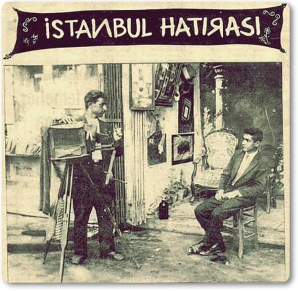 İstanbul Hatırası #birzamanlar #istanlook