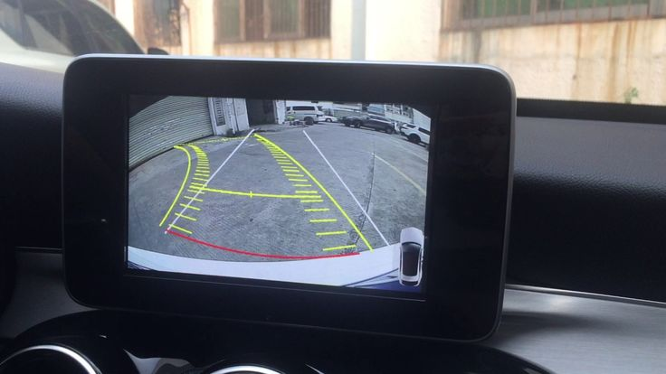 Mercedes Benz NTG5.0/5.1 Android Smart Video Interface_002