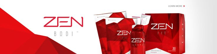 Carefully formulated to balance your metabolism, ZEN BODI™ is a targeted, holistic approach to weight management. By curbing cravings, burning fat, and building muscle, ZEN BODI™ opens the path to health and restores the body's natural mechanisms—delivering what you want most: results. A powerful system that targets the three stages of fat loss.