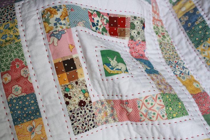 441 Best Quilts Scrappy Images On Pinterest Quilt