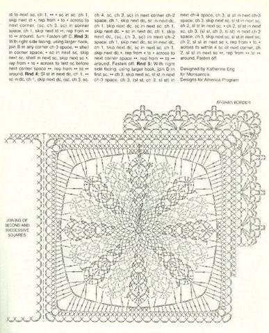 200 Crochet Blocks Free Download Easy Crochet Squares Crochet