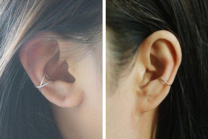 Los 11 Tipos De Piercing En La Oreja Y Sus Nombres Ear Piercings