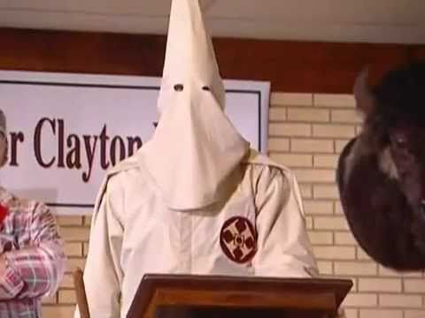 Clayton Bigsby, White Supremacist 2... Best Chappelle Episode Ever!!!!!!!