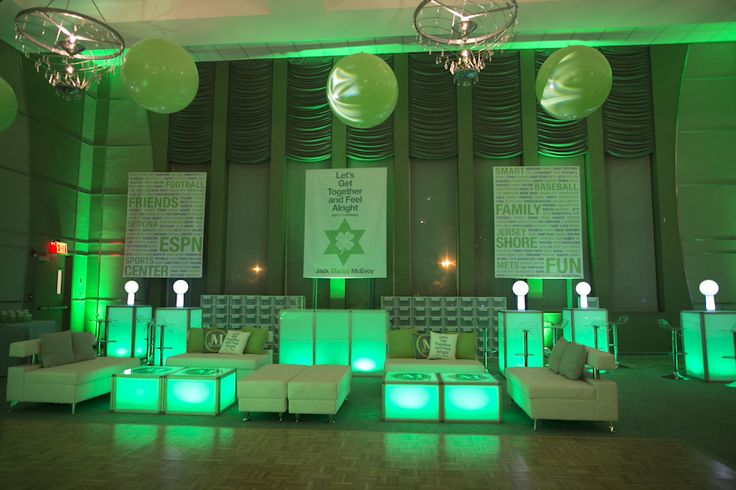 All pictures, photos and images of a Congregation Kol Ami Bar Mitzvah Party captured by Peter Oberc Photography. Decor, flowers and design by X-Quisite Flowers and Events, Inc.