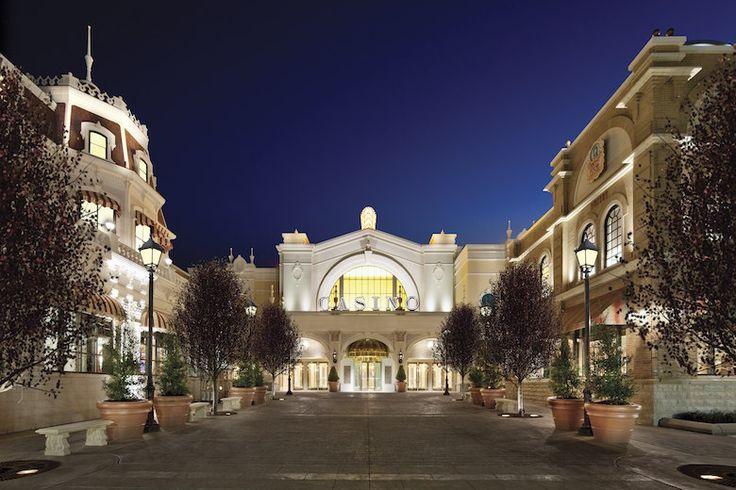 River City Casino - St Louis