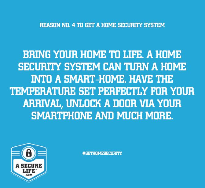 Automating your home is the best way to increase security, cut energy costs, & gain increased control over your surroundings. http://www.asecurelife.com/best-home-automation-system/