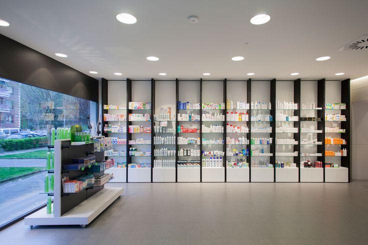 Farmacia Sopelana - Enrique Polo Estudio