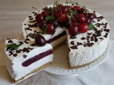 Oltre 25 Fantastiche Idee Su Torte Gelato Fatte In Casa Su