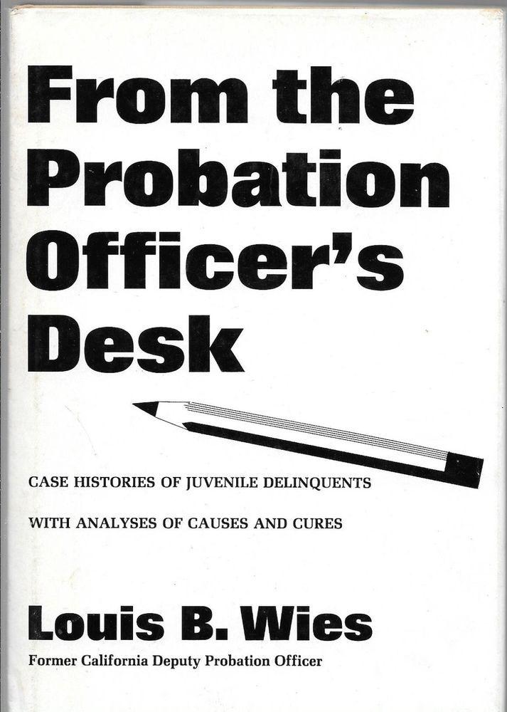 102 best images about Probation Officer – Probation Officer Job Description