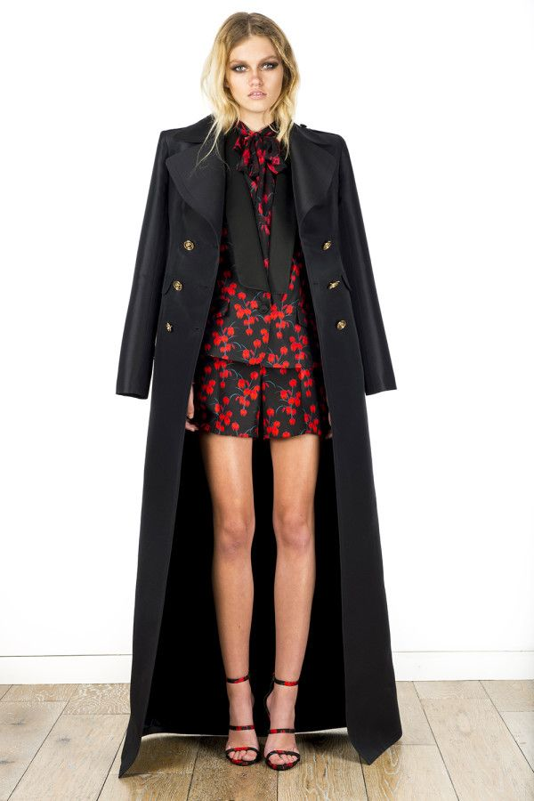 Rachel Zoe Resort 2016: The Complete Lookbook