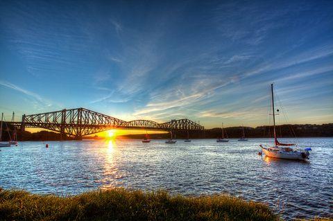 Photo: Découvrez le Saint-Laurent : Notre fleuve vivant!