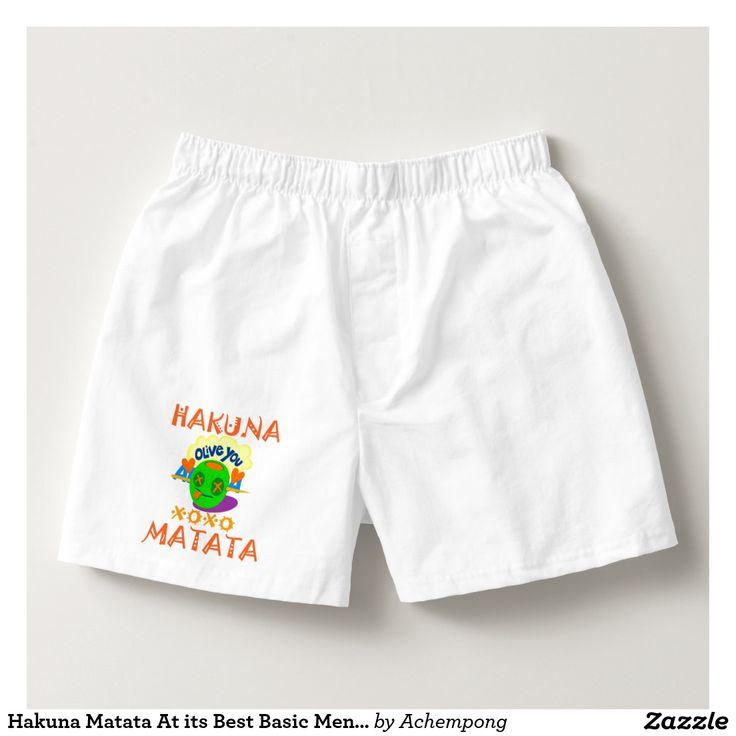 Hakuna Matata no desgaste especial dos seus #Presentes #Matata #Hakuna