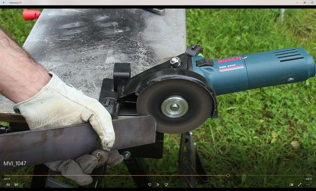 how to cut travertine pavers angle grinder