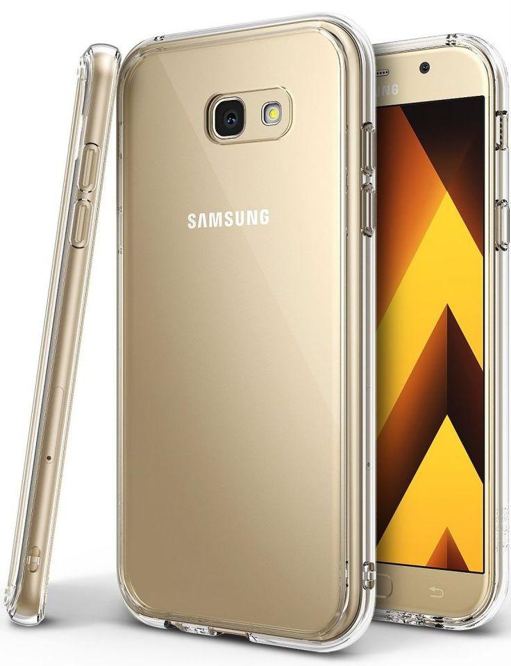 Ringke (Fusion) Διάφανη Θήκη Samsung Galaxy A5 2017 με TPU Bumper - Crystal View  Κομψή σχεδίαση και τέλεια εφαρμογή στο Samsung Galaxy A5 2017 προστατεύοντάς το από την καθημερινή χρήση! https://www.uniqueshop.gr/thiki-bumper-samsung-galaxy-a5-2017.html
