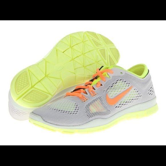 Nike free 5.0 TR Fit 9.5