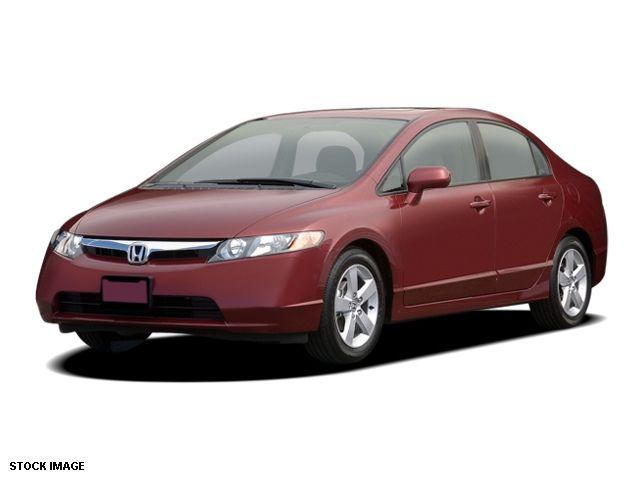 2007 Honda Civic LX - $7,700