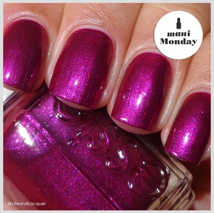 65 best ESSIE! COLORS images on Pinterest | Essie colors, Nail ...